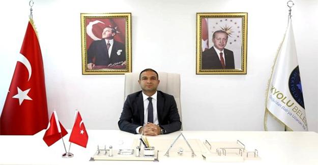 HDP'li bir belediye'ye daha kayyum atandı
