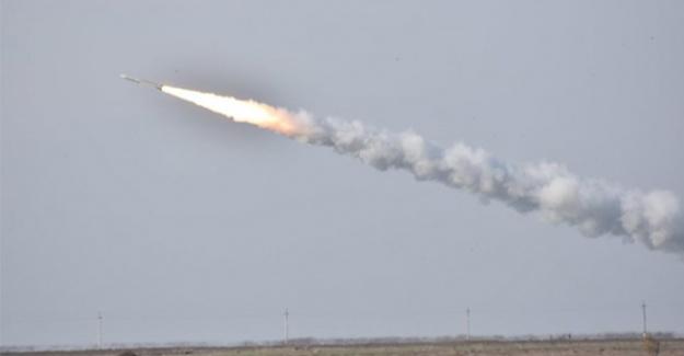 Ukrayna'dan Rus yapımı silah ile Kırım hamlesi