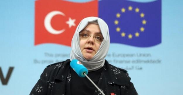 Bakan'dan asgari ücret açıklaması