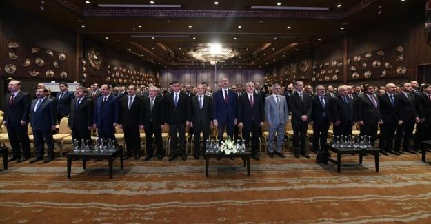 Adalet Bakanı Gül: E-tebligat ile...
