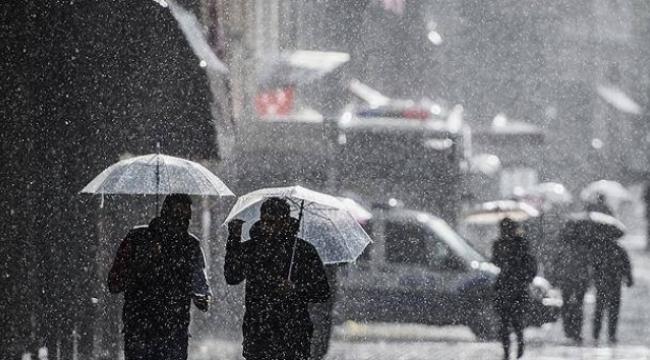 Ankara Valiliği'nden yağmur ve sel olaylarına karşı uyarı