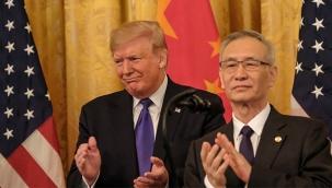 ABD ve Çin yönetimi arasında ipler iyice gerildi