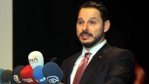 Bakan Albayrak'ın ailesine yönelik hakaret içeren paylaşımlar yapan 1 kişi tutuklandı