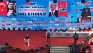 """CHP kurultayına """"baskı, tehdit"""" gölgesi"""