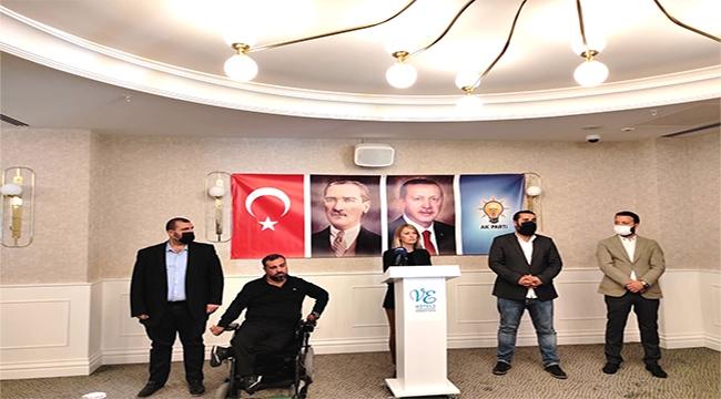 Başkan keseli: Karşıyaka'da hep battı var, çıktı yok