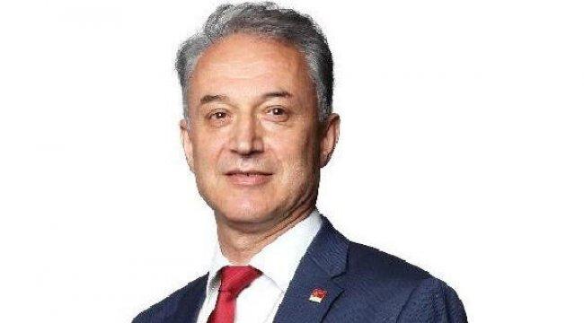 CHP'li Milletvekili Özkan'ın koronavirüs testi pozitif çıktı
