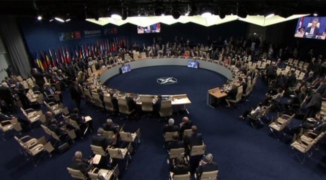NATO Savunma Bakanları güvenlik gündemiyle toplanıyor