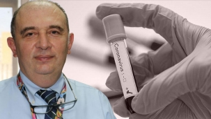 Prof. Dr. Ateş Kara'dan koronavirüs uyarısı