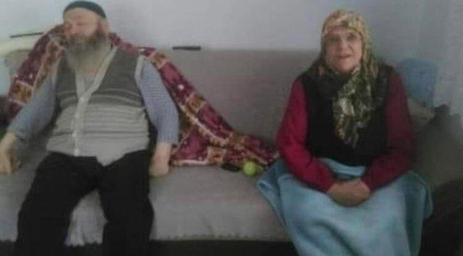 Tekirdağ'da yaşlı çiftten bir gün arayla kahreden haber