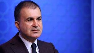 AK Parti'den İranlı siyasetçilere tepki