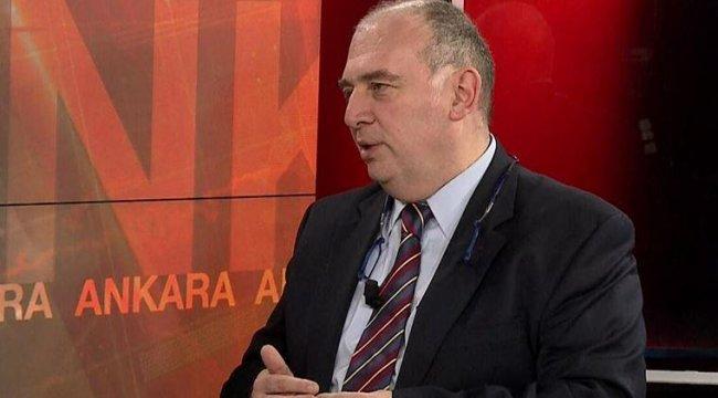 Bilim Kurulu Üyesi Prof. Dr. Kara'dan koronavirüs aşılarıyla ilgili dikkat çeken tespit