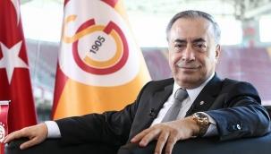 Galatasaray Başkanı Mustafa Cengiz'en çarpıcı açıklamalar