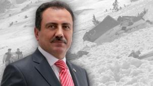 Muhsin Yazıcıoğlu'nun ölümünde flaş gelişme!