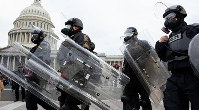 Siyasilerden ABD'de yaşanan olaylara ilişkin peş peşe açıklamalar!
