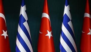 Türkiye ve Yunanistan arasında kritik görüşme...