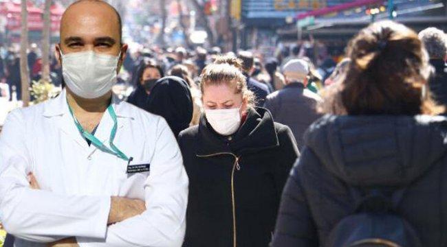 Ankara'da vaka sayısında korkutan artış