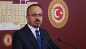 AK Partili Turan'dan, İmamoğlu'na ön soruşturma açıklaması