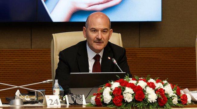 İçişleri Bakanı Soylu'dan kadına şiddetle ilgili yeni talimat
