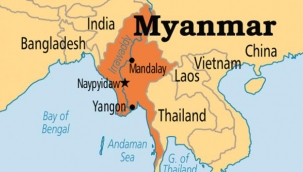 Myanmar'daki askeri darbe davasında yeni gelişme