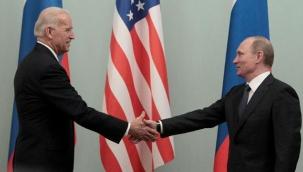 Putin ile Biden'ın görüşeceği tarih belli oldu