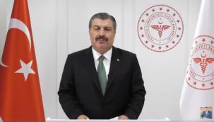 Sağlık Bakanı Koca aşı anlaşmalarını tek tek açıkladı!