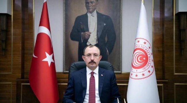 Ticaret Bakanı Mehmet Muş'un acı günü!