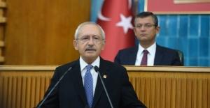 Kılıçdaroğlu: 'Mescid-i Aksa'nın...