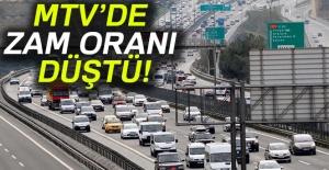 Cumhurbaşkanı Erdoğan dediğini yaptı! MTV oranı aşağı çekildi.