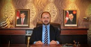 Gölbaşı AK Parti İlçe Başkanı Selim Akceylan oldu