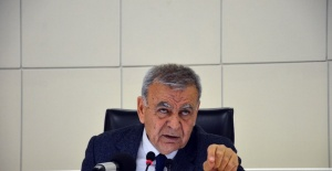 İzmir Büyükşehir Meclisinde gergin anlar