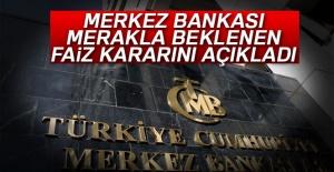 Merkez Bankası merakla...