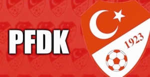 PFDK'dan Beşiktaş'a şok!