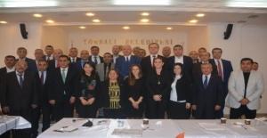 """Torbalı meclisinden """"Afrin"""" deklarasyonu"""