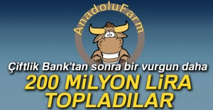 Çiftlik Bank'tan sonra ikinci vurgun: 200 milyon lira topladılar