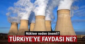 Akkuyu Nükleer Santrali...
