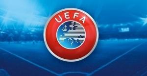 UEFA'dan flaş...