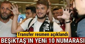 Transfer resmen açıklandı......