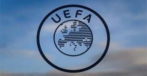 UEFA'dan Şenol...