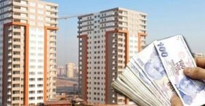 250 bin dolarlık ev...