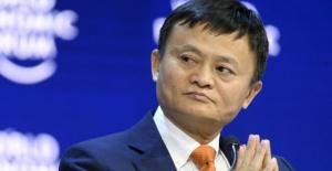 Alibaba'nın kurucusu...