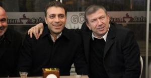 Mustafa Arslan'a 'Kral' Destek