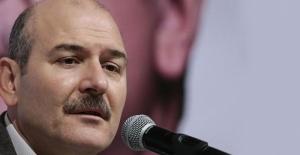 Bakan Soylu: Bu ülkede PKK terör örgütü diye bir şey kalmayacak