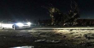 İran'da Devrim Muhafızları'na saldırı! 41 ölü