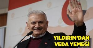 TBMM Başkanı Yıldırım#039;dan...