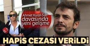 Ahmet Kural-Sıla davasında yeni gelişme
