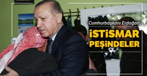 Cumhurbaşkanı Erdoğan'dan Kılıçdaroğlu'na: Ben bile şehit evine...