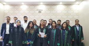 Ağrı Barosu'ndan öldürülen Avukat Müzeyyen Boylu için kınama