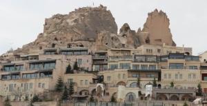 Kapadokya alanı kanun teklifi kabul edildi