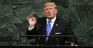 Trump'tan ikili ticaret vurgusu