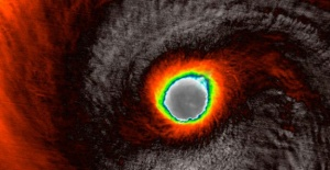 Hindistan'da Vayu Kasırgası alarmı